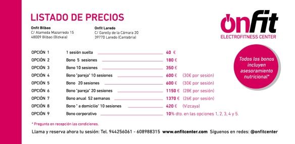 LISTADO PRECIOS 10x21-01